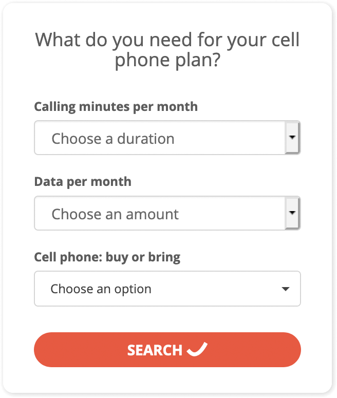best 2019 cell phone plans in Canada PlanHub