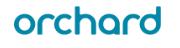 logo orchard