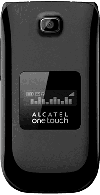 Alcatel OneTouch A392